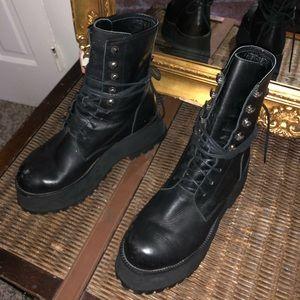 UNIF Armada Boots